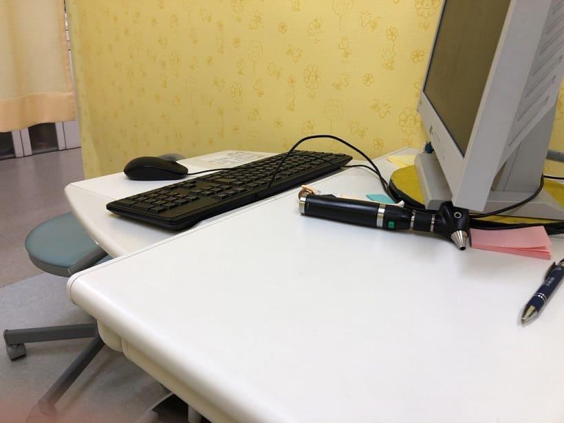 健診センターの看護師求人